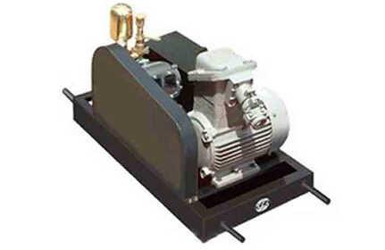 WJ24阻化泵