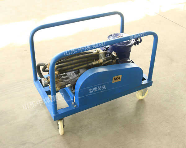 矿用阻化泵